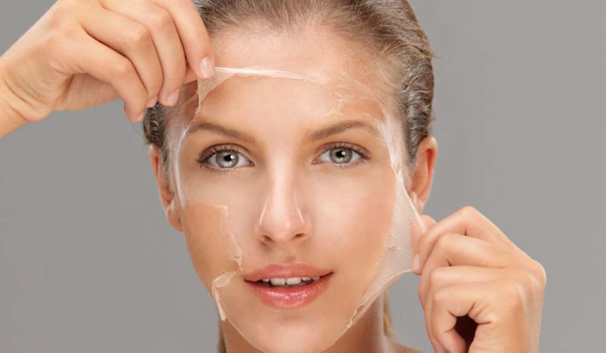 What Can a Chemical Peel Do for Your Skin?